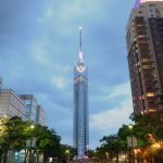 東京の夜の街の感染が福岡に飛び火