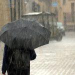 激甚災害多発、大雨特別警報が何回も出る世界へ