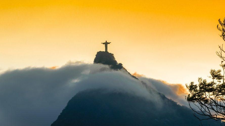 ブラジル大統領が感染か?自業自得、コロナを軽視した罰?