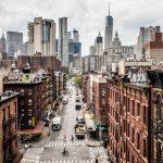 ニューヨークは1日3万件の検査で収束にこぎ着ける