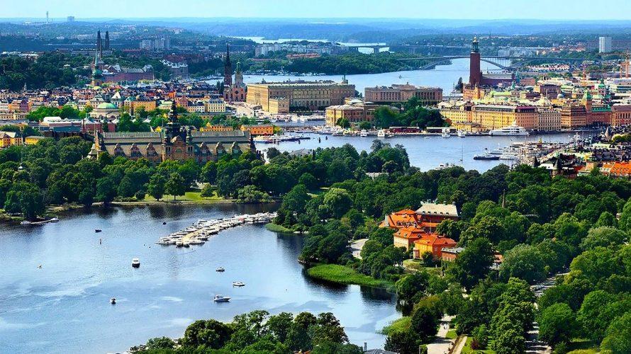 スウェーデン集団免疫達成か?8月下旬から死者数激減