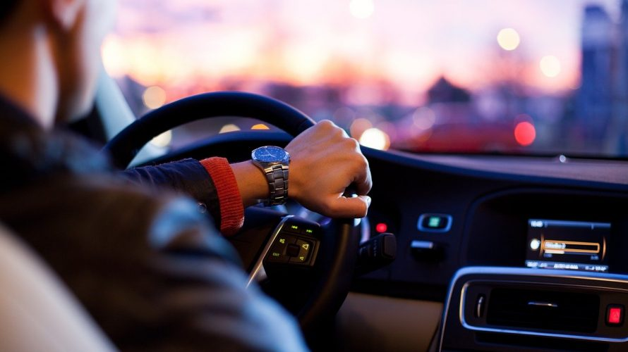 車にもkillスイッチが必要な時代、人は命を機械に預けたくないはず