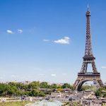 フランスで非常事態宣言、夜間外出禁止、感染者急増で