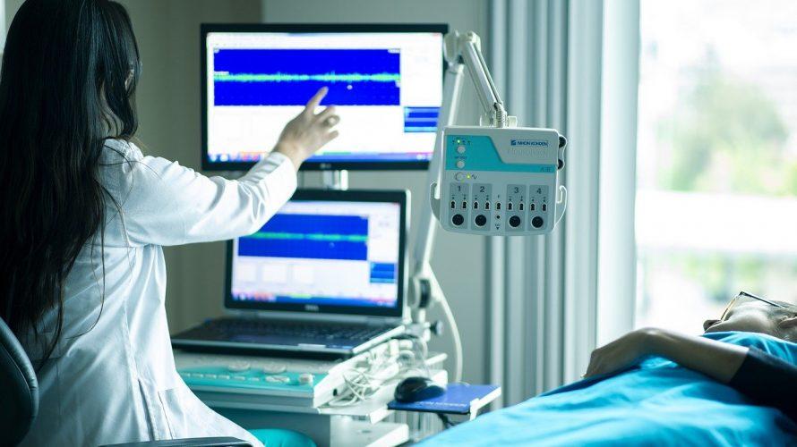 緊急事態宣言中及び予防措置中は民間病院を準公立化