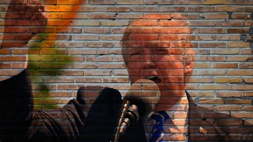 トランプは大統領の枠を超えたスーパー大統領だったのか
