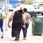 肥満の人は新型コロナの死亡率が10倍以上という結果が出る