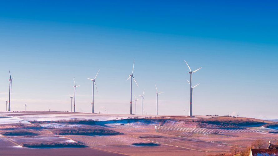 アフターコロナの行く末は、再生可能エネルギー人権侵害製品禁止など