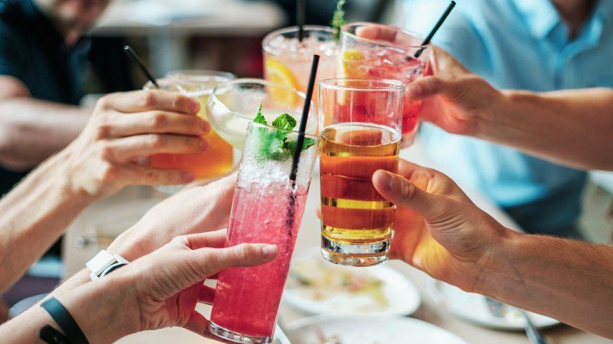 重点措置における、お酒を提供する店への制限について